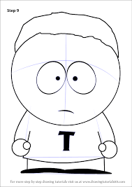 South Park Drawing Free Download Best South Park Drawing On