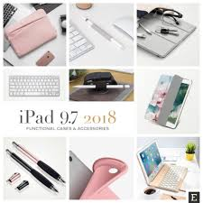 27 most functional apple ipad 9 7 2018 cases and accessories you can get right now