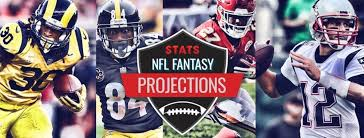 2017 Stats Fantasy Football Week 9 Tiers Stats Perform