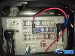 how to wire to fuse box ru how to wire up a fuse box tlachis