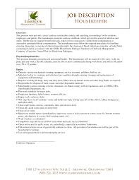 House Cleaning Resume Sample House Cleaning Resume Cover Letter 49