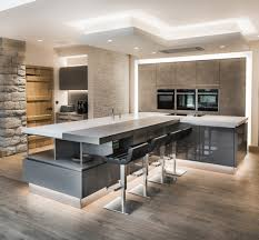 modern kitchens. 16th Century Barn Transformed Into Innovative Family Space Modern Kitchens S