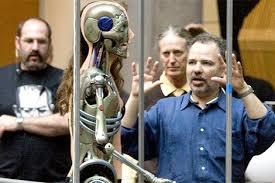 Surrogates Movie The Tech Behind Surrogatess All Robot World