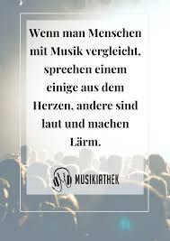 Musik Sprüche Musikiathek 20 Musikiathek