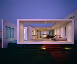 view modern house lights. Decorations:Warm Outdoor Rooftop Patio Area With Romantic Lighting Overlooking City View Serene Modern Architecture House Lights R