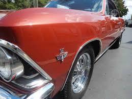 1966 Chevrolet Malibu for Sale | ClassicCars.com | CC-1017741