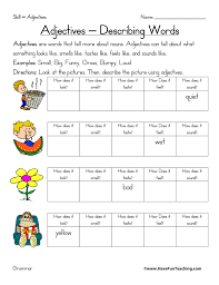 Grammar Worksheets | Have Fun Teaching