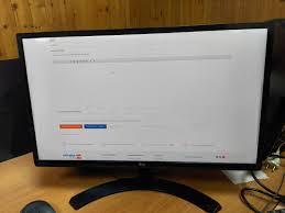 """Обзор от покупателя на <b>Монитор LG 24MP58VQ</b>-<b>P</b> 23.8"""", <b>Black</b> ..."""