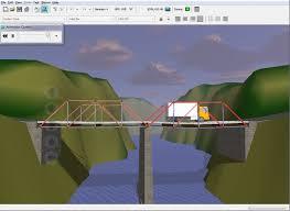 West Point Bridge Designer 2018 Windows