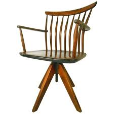 desk chairs solid wood office chair with casters and padded seat um size of desk wood