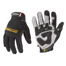 Ironclad Wrenchworx Oil Resistant Work Gloves Wwx2