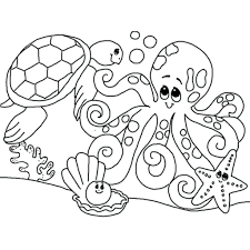 Coloring Pages Cute Animaling Books Pages Pdf Free Amazing Little