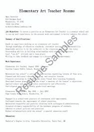substitute teaching cover letter cover letter sample for teachers  substitute