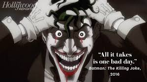 Joker Quotes Delectable 48 Best Joker Quotes Ever Including Suicide Squad Hollywood Reporter