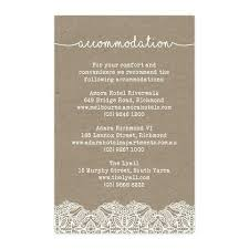 wedding accommodations template elegant wedding invitations hotel accommodation cards and