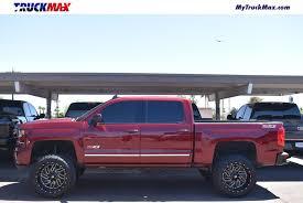2017 Used Chevrolet Silverado 1500 LIFTED 17 CHEVY SILVERADO ...