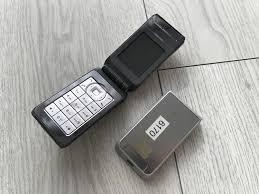 Unikat Oryginalna Nokia 6170 Wyprzedaz ...