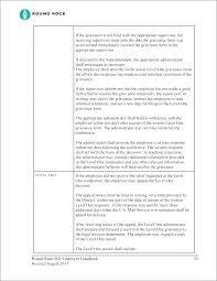 Acknowledge The Receipt Of A Resume Employee Handbook