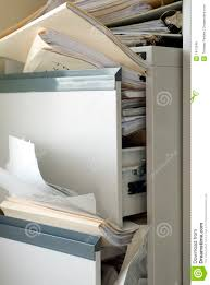 messy file cabinet. Stuffed File Cabinet Messy