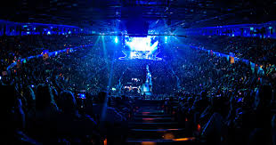 Pechanga Arena San Diego Guestlist Tickets And Bottle