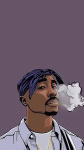 Tupac iPhone Wallpaper #Tupac #2pac ...