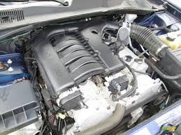2006 Dodge Charger Horsepower - Auto Car HD