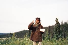 Chris Mccandless Diary How Chris Mccandless Died The New Yorker