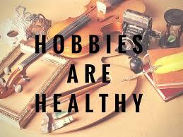 images of hobbies के लिए चित्र परिणाम