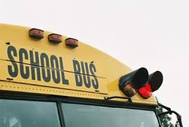 Pickup truck hits school bus in Delaplane, no injuries reported ...
