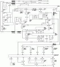 ford ranger alternator wiring diagram  2 3 ranger igniton wiring diagram 2 auto wiring diagram schematic on 1994 ford ranger alternator