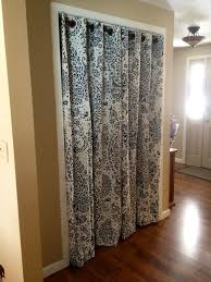 ... Shower Curtain Closet Door Gopelling ...