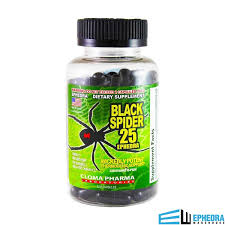 Asian black fat burner