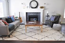 brown living room rugs. Full Image Living Room Brown Rugs White Bamboo Windows Blind Cream Shag Further Rug Double Vintage N