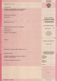 Купить диплом сварщика tdiplom com  Приложение диплома колледжа 2002 2006 года