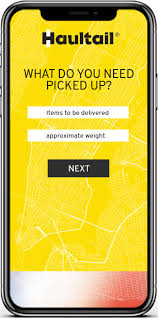 Haultail, the new alternative national pick-up, delivery service ...