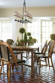 how to choose dining room chandelier size nice dining room decoration with rectangular wooden dining
