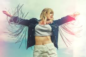Taylor Swift Lover Review The Album Course Corrects In