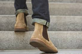 Light Gray Chelsea Boots Best Mens Chelsea Boots Top 20 Brands Reviewed In 2020