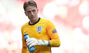 EURO 2020: Jordan Pickford WILL keep kicking long against Scotland