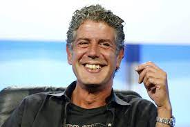 Anthony Bourdain Profile: Parts Unknown ...
