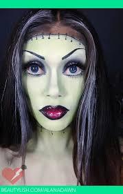 frankenstein makeup alana d s alanadawn photo beautylish