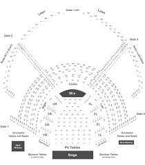 Chastain Park Atlanta Seating Chart Yacht Rock Revue Tickets Sat Aug 22 2020 8 00 Pm At