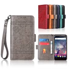 Newest Wallet case for <b>Digma</b> VOX G501 4G Flip case with Strap ...