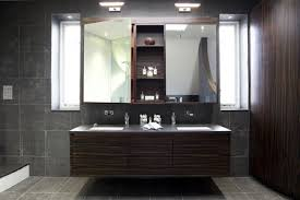 custom bathroom lighting. Image Of: Nice-modern-bathroom-light-fixtures Custom Bathroom Lighting A
