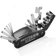<b>Multi Function Bicycle Repair Tools</b> Mountain Bike Multifunction Bike ...
