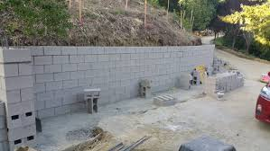 Small Picture Masonry Retaining Wall Design Affordable Wind Bearing Fence Or