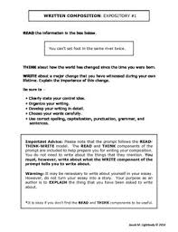 stanford essay sample sample resumes for university employment  expository essay rubric
