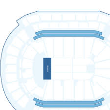 Nj Devils Seating Chart 3d Prudential Center Interactive Concert Seating Chart