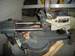 craftsman sliding miter saw. is there a place for 7 1/4\u0026quot; sliding miter saw in the craftsman o