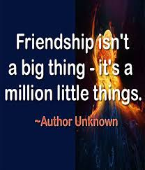 Quotes About Friendship Forever Quote Friendship Picmia 99